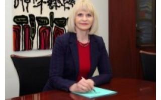 Viceministrė Genoveita Krasauskienė: tapusi Seimo nare Pajūrio apygardoje, atstovausiu ir savo mylimai Palangai