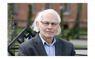 """Palangos miesto Garbės pilietis, profesorius Vladas Žulkus: """"Svarbiausi atradimai – ateityje"""" (VISAS STRAIPSNIS)"""