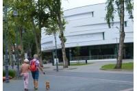 Palangos koncertų salę puošia rekordas – Stasio Povilaičio autografas pripažintas didžiausiu šalyje