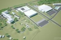 Investuotojų planuose – olimpinis baseinas, ledo arena ir žirgynas
