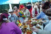 Palanga savaitgalį kviečia susėsti prie tūkstančio stalų