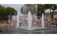 """UAB """"Palangos komunalinis ūkis"""" direktorius: """"Visus miesto fontanus įjungsime penktadienį"""""""