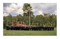 Palangoje bus išrinkta geriausia policijos komanda