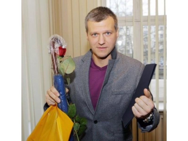 Vyriausiasis treneris Valdas Trakys