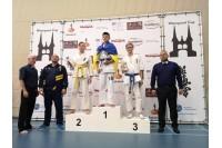 Palangiškis Emilis Miceika Olandijoje laimėjo bronzos medalį
