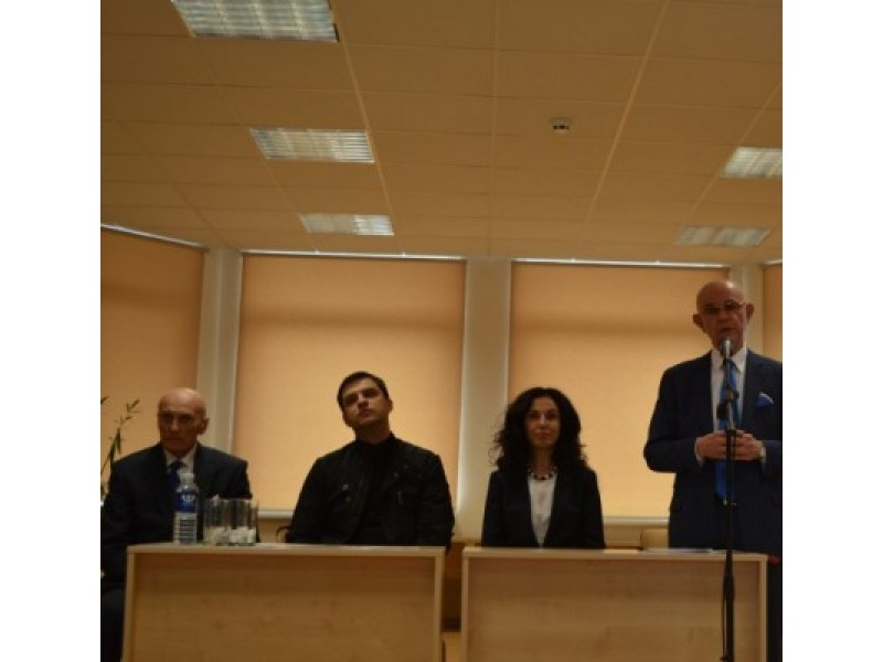 Blaivybės konferencija Palangoje sulaukė didelio dėmesio
