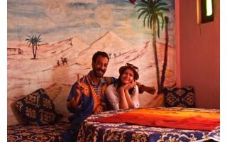 Taksi Maroke: mokėjome nemokančiam skaičiuoti vairuotojo iždininkui