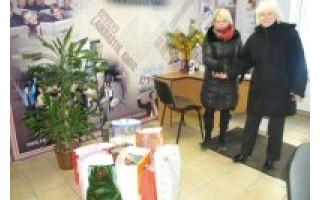 Jūsų dėka 24 šeimų vaikus pasieks maži Kalėdų stebuklai