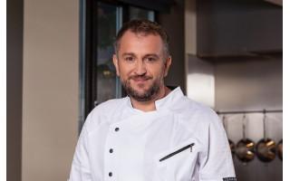 """Restoraną Palangoje atidaręs Liutauras Čeprackas: """"Palanga man yra vasaros perlas"""""""