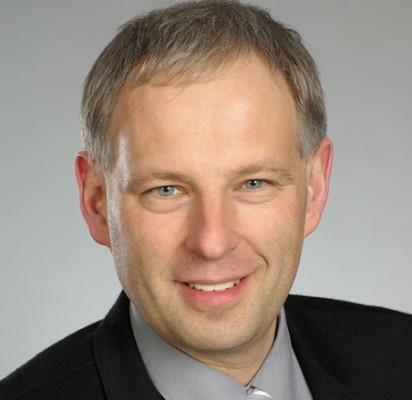 Paulius Žeromskas - Vilniaus universiteto docentas.