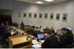 Septintojo šaukimo Taryba posėdžiavo penkiasdešimtąjį kartą