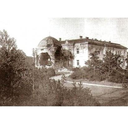Kodėl 1915 metais kovo 23-ąją Palanga nuskambėjo pasaulyje?