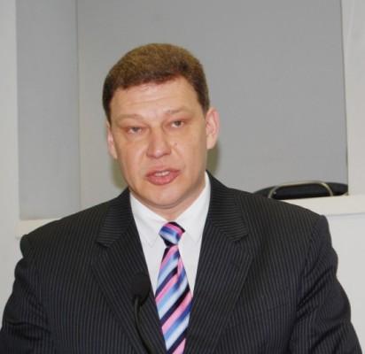 """Statybų ir miesto ūkio komiteto pirmininkas T. J. Žulkus: """"Palangoje turi iškilti vandens pramogų parkas"""""""