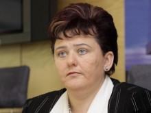 """""""Laukiame patvirtinimo, kad byla yra priimta nagrinėjimui"""", – sakė D. Varnaitė."""