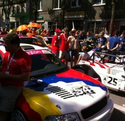 Jubiliejinėse 1000 km lenktynėse 43 komandų laukia sutrumpėjusi, bet sudėtingesnė trasa