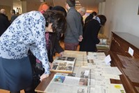 """""""Suneštinis muziejus"""" -  nuo fotografijų iki archeologinių radinių"""