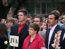 151 iš 176 2012-ųjų rugsėjo pirmąją šventusių Senosios gimnazijos abiturientų sieks aukštojo mokslo Lietuvos ir užsienio universitetuose bei kolegijose.