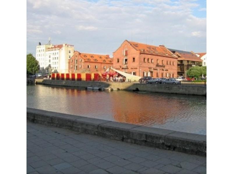 """Palanga jungiasi prie uostamiesčio projekto """"Klaipėda – Europos kultūros sostinė"""""""