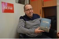 Lietuvos švyturių istoriją palangiškis suguldė į knygą