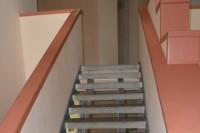 Sunkiai neįgaliųjų įveikiama užduotis – nesibaigiantys laiptai