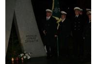 Šaulių sąjungos šeštoji kuopa Palangoje paminėjo Lietuvos kariuomenės dieną