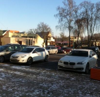 Konservatorių vizijose senosios autobusų stoties aikštėje žiemą turėtų būti čiuožykla, o vasarą- prekiautojų gintaru paviljonai