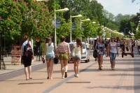 Lietuvos kultūros sostinė Palanga vasarą pradeda gausia renginių puokšte