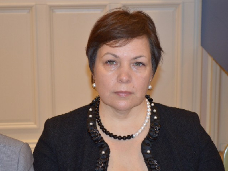Sondra Kulikauskienė yra Sondros Kulikauskienės šeimos centro steigėja ir vadovė