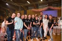 V. Jurgučio pagrindinės mokyklos šokėjų sėkmė tarptautiniame konkurse Riugene