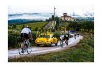 Vintažinių dviračių pedalus mins siekdami palengvinti sergančių mažųjų palangiškių kasdienybę
