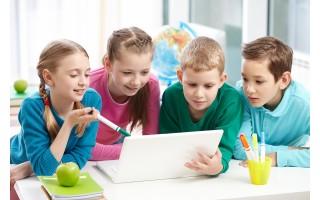 Palangoje mokinių padidėjo beveik visose mokyklose, mažiau – tik Pradinėje mokykloje