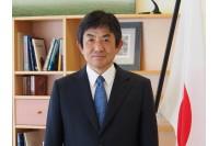 Palangoje lankėsi Japonijos ambasadorius