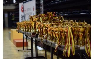 """Įvyko Lietuvos Kyokušin Karate federacijos nuotolinės moksleivių KATA pirmenybės - """"Juodo diržo kelias"""""""