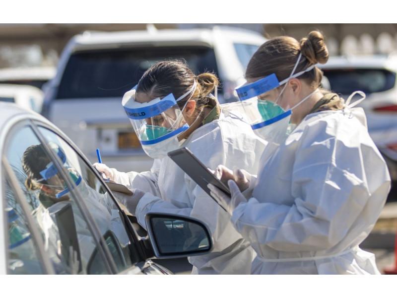Palangoje koronavirusu dar serga 6 asmenys, nuo pandemijos pradžios juo susirgo 1193 palangiškiai, 13 mirė