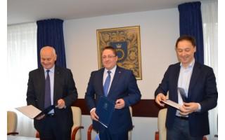 """""""Marriott"""" su 20 milijonų eurų ateina į Palangą – iškils viešbutis su dideliu SPA"""