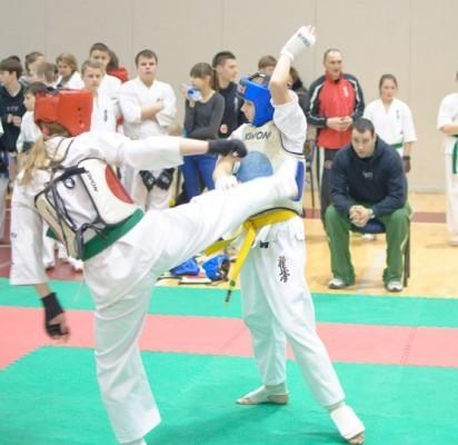 Shodanietės – Lietuvos sporto vilčių žaidynių prizininkės