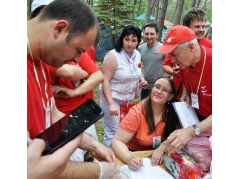 Į sąskrydį pajūryje susirinko daugiau nei pora tūkstančių socialdemokratų.