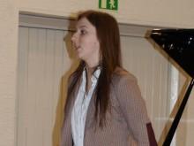 Palangai regioniniame ture atstovaus dešimtokė J.Dobrovolskytė.