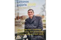 """Užeikite į """"Palangos tilto"""" redakciją nemokamo žurnalo """"Lietuvos pajūris"""""""
