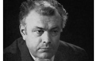 Prie jūros įkvėpimo sėmėsi ir kompozitorius Eduardas Balsys