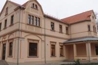 Teismas atmetė Jackų šeimos siekį perdalinti restauruotą Kurhauzą