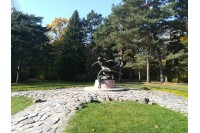 Laipiojimas ant skulptūrų – kiekvieno asmeninės kultūros klausimas