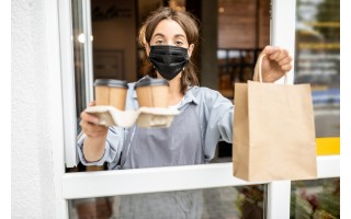Pandemijos gniaužtuose atsidūrusiam Palangos verslui – valstybės pagalbos priemonės
