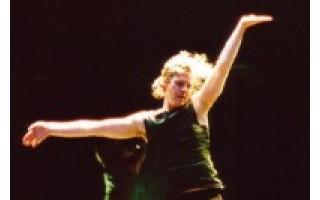 """Palangos """"Ramybėje"""" – šiuolaikinio šokio spektaklio premjera"""