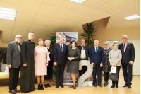 Palangos globos namai atšventė 25-ąjį gimtadienį