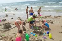 Palangos iniciatyva vaikams parodyti jūrą jau susidomėjo pusė šalies savivaldybių