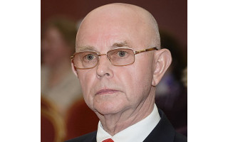 Prieš kelis mėnesius nuo koronaviruso paskiepytas Seimo narys Vinkus užsikrėtė COVID-19