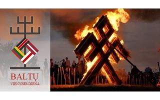 Rugsėjo 22 dieną ant Birutės kalno bus minima Baltų vienybės sąšauka