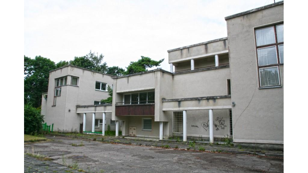 """""""Gaumista"""" 2013-aisiais už 1,09 mln. Eur įsigijo kurorto centre esantį """"Viešnagės"""" pastatą su 1,1 hektaro ploto sklypu"""