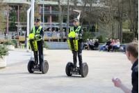 Policija Palangoje patruliuos ekologišku transportu